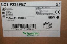 Schneider Electric  LC1F225FE7  Leistungsschütz