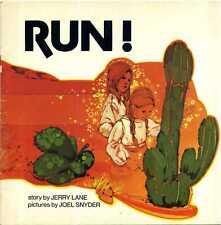 Run! (A Magic circle book)