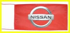 NISSAN FLAG BANNER  xterra rogue quest z maxima 5 X 2.45 FT 150 X 75 CM