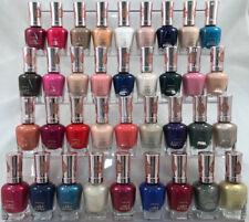 (20) Sally Hansen Color Therapy w/ Argan Oil Formula Nail Polish NO REPEATS Bulk