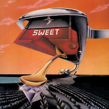THE SWEET OFF THE RECORD CD with BONUS TRACKS (New Release May 25th 2018)