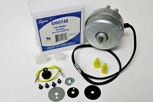 Condenser Refrigerator Fan Motor for Sub Zero 4200740 Condensor Compressor Motor