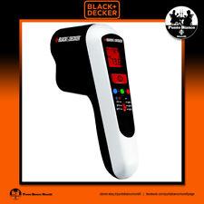 BLACK+DECKER. Rilevatore termico - Thermal leak detector | TLD100-XJ