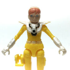 "Playmates TMNT 5"" APRIL O'NEIL SPACE COMRADE Teenage Mutant Ninja Turtles Figure"