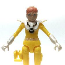 """TMNT APRIL O'NEIL Teenage Mutant Ninja Turtles SPACE COMRADE 5"""" Action Figure"""
