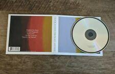 Clock Hands Strangle CD Redshift / Blueshift - 2007