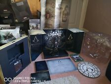 Assassins Creed Syndicate Jacob statue Big Ben Edition Complete