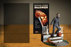 Moebius Horror Movie Halloween Michael Myers 1:8 Plastic Model Kit 970 NEW