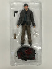 The Walking Dead GARETH amc Series 7 Mcfarlane Toys Loose 100% Complete
