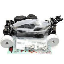 Hobao Hyper SSE 1/8 Buggy Electric Roller Buggy HBSSE