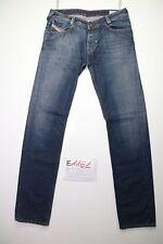 Diesel Slammer (Cod.E1161) Tg.45 W31 L34  boyfriend  jeans usato