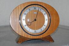 Vintage Art Deco Collectable Clocks