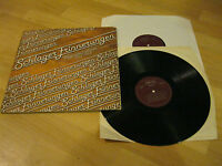 2 LP Schlager Erinnerungen 1953 - 1968  Vinyl AMIGA DDR  8 55 656-657