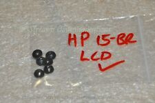 "HP Pavilion x360 -15-BK 15-br095ms 15.6"" Laptop LCD Assembly Screws"