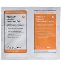 Murad Professional Vitamin C Infusion Treatment Gel Mask-Powder + Gel (5-Pack)