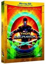 Thor - Ragnarok (Blu-Ray 3D + Blu-Ray Disc)