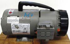 Thomas Vacuum Pump Gh-4Vb 168648, 1/3 Hp, 20-230/460 Volts, 8-173555-02, Type Sc