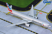 American Airlines Boeing 777-300ER N735AT Gemini Jets GJAAL1865 1:400 IN STOCK
