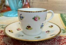 Pansy Cup and Saucer, The Foley China