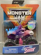 Spin Master Monster Jam Sparkle Smash