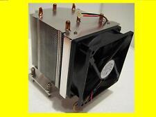 PC/ EKL Fan Heatpiper-kühler/ Prozessor-Lüfter Combi für Sockel 939/AM 2/FD12922