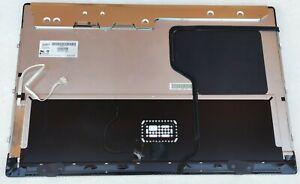 SCHERMO LED PER APPLE CINEMA DISPLAY 24'' A1267 2008 PANNELLO LM240WU6 (SD) (A1)