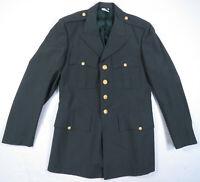 Vintage US Army Vietnam Tropical AG-344 Class 3 DSA-100-67-C-1234 Uniform Jacket
