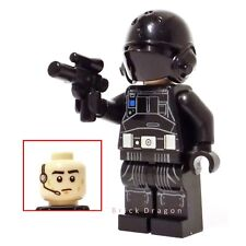 Lego Star Wars - Imperial Ground Crew *NEW* from set 75184