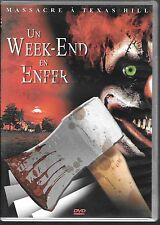 DVD ZONE 2--UN WEEK END EN ENFER--HERBERT/WATSON/FIELDS