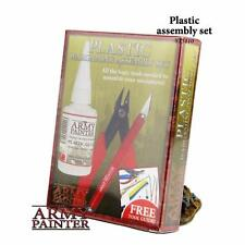 Army Painter Plastic Wargaming Assembly Set New in Box NIB TAP ST5110