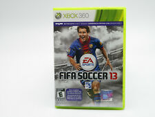 Fifa Soccer 13 XBOX 360 Sports Tested Free Shipping