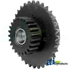 CASE /NEW HOLLAND HAY BALER SPROCKET AND GEAR ,RH ROTOR DRIVE 87609664 ,87014386