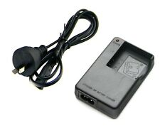 AC Battery Charger for Benq DV M22 DV S21 Creative Lab Vado mini camcorder New