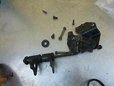 Motor mounts engine W 650 ej ej650 Kawasaki  w650 #AA24