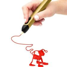 New 3Doodler 2.0 3D printing pen with included strands refurbished condition