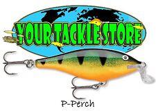Rapala Shallow SHAD Rap Ssr5 Esche da pesca 3/455ml/5g vari colori persico