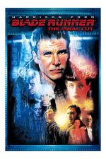 Blade Runner Final Cut - Blu ray - Neuwertig