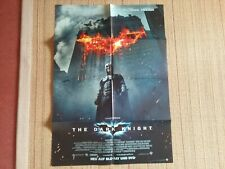 BATMAN-THE DARK NIGHT - A1+++