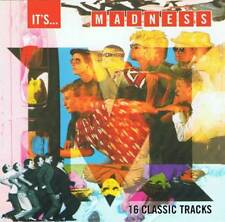 Madness - It's... Madness - Disky 1999