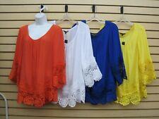 women clothing , blouse - plus size , Unique Spectrum