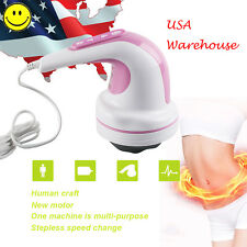 Electric Slimming Anti-cellulite Fat Remover Machine Handheld Full Body Massager