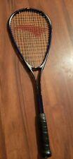 brand new racquet slugger pro 2069 squash racket fast free shipping
