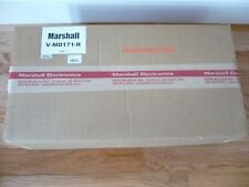 "NEW  Marshall V-MD171-R 17"" LCD rack-mount monitor, Boland/Astro/Transvideo"