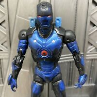 """Marvel Legends Iron Man Concepts Series Stealth Strike 6"""" Inch Action Figure 2"""