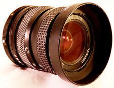 Konica Mount 28-70mm f3.5~4.5  LENS! ~Nice Lens!