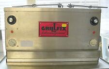 (150) Elektrogrill, Grillfix - Tischgriller, Ausstellungsstück