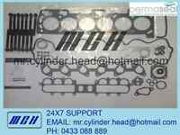 Ford Falcon Fairlane BA BF FG XR6T Permaseal MLS Head Gasket Kit + Bolt Set
