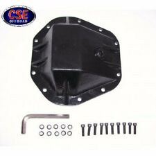 Rugged Ridge Differential Cover Dana 60 Jeep Wrangler 16595.60 Heavy Duty