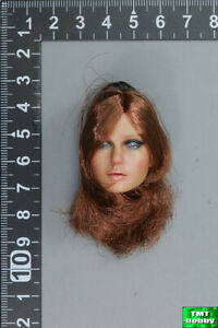 "1:6 Scale EnToys ET001 Blade Girl ""Bolita"" - Female Headsculpt"