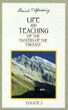 Life and Teaching of the Masters of the Far East, Vol. 3, Baird T. Spalding, 087